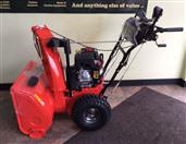 Ariens Compact ST24LET (24in ) 208cc Two-Stage Electric Start Snow Blower 920021